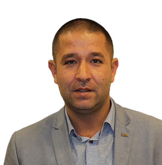 Lev Shafer