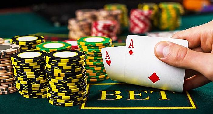 OIADA Dinner & Texas Hold 'Em Tournament