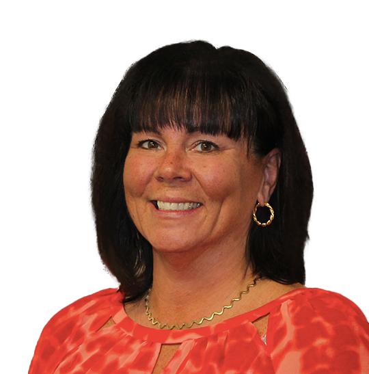 Wendy Rinehart